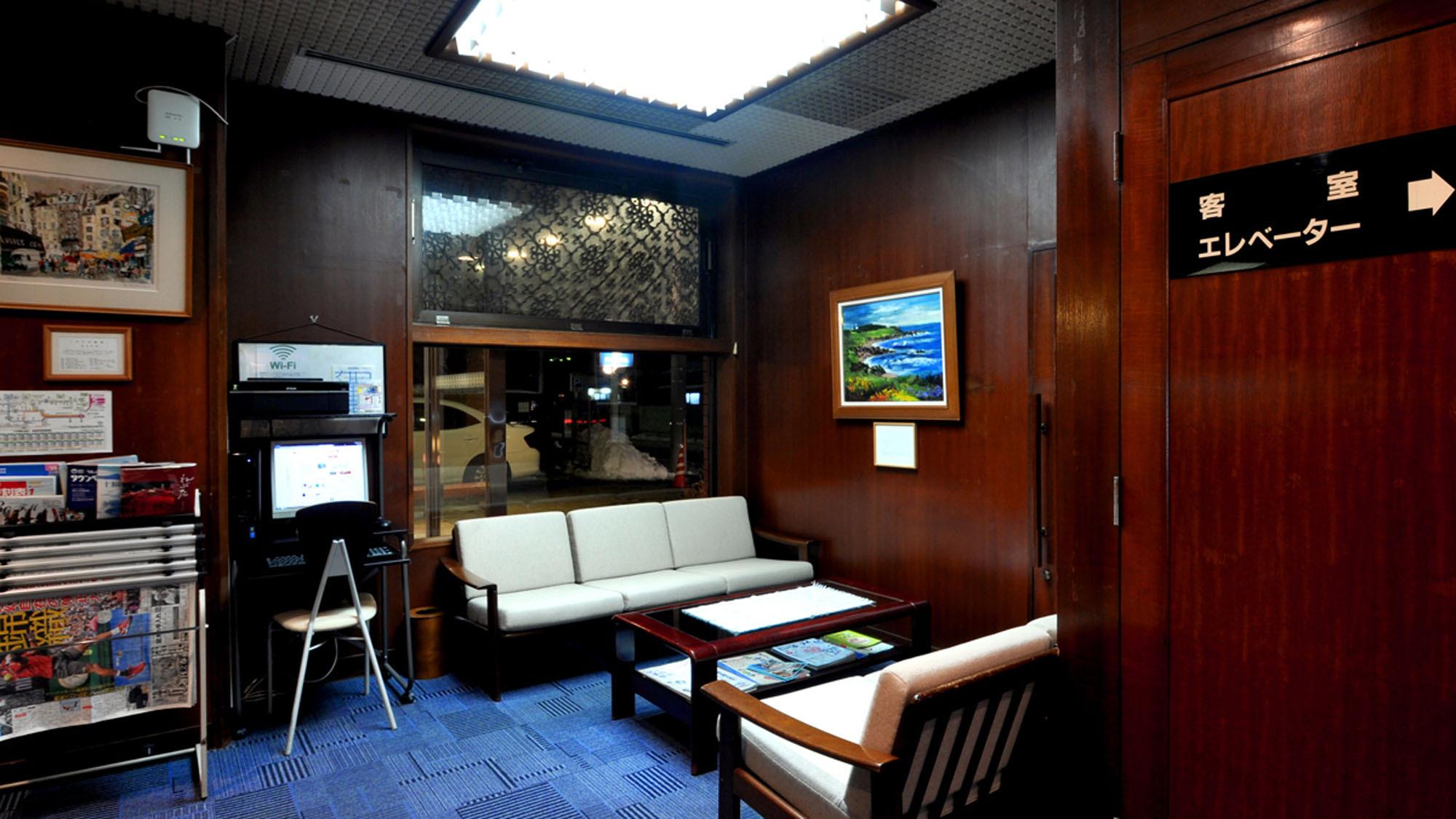 シティパークホテル八戸 image