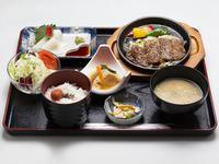 【イカ刺し&牛肉定食+朝食バイキングの2食付プラン】ホテルでお食事!八戸名物を気軽に召し上がれ!