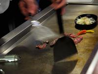 【焼肉定食&朝食バイキングの2食付プラン】ホテルでお食事!ボリュームたっぷり!スタミナばっちり!