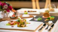 1泊2食付!【美食×ワイン】マリアージュを楽しむシェフおすすめコースディナー【DI】