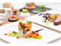 【大人の一人旅】オーシャンビュー客室で優雅なひとときを〜創作フレンチディナー&朝食付き【DI】