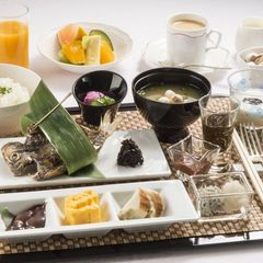 【秋冬旅セール】【1泊2食付】創作フレンチディナー&洋食or和食を選べる朝食付き【DI】