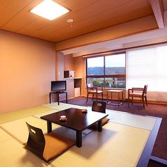 ■東館【シンプルステイにおススメ!】落着きのある純和風客室