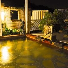 【さき楽28】28日前の早期予約で「スタンダードプラン(露天風呂巡り 貸切付き♪)」ポイント3倍♪