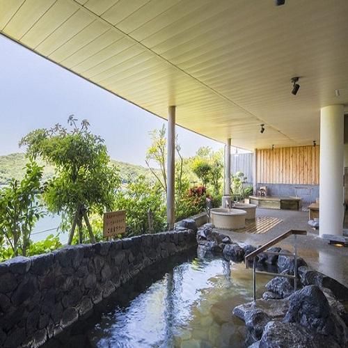 湯めぐり海百景 鳥羽シーサイドホテル image