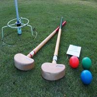 Let's!グラゴル♪グラウンドゴルフ付宿泊プラン 「目指せホールインワン♪」