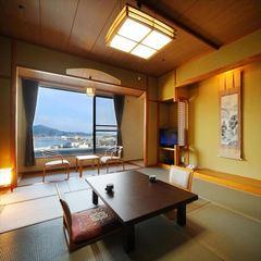 ◆禁煙◆【港側 和室】 11.5畳〜14畳 01