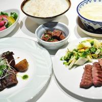 【名店「利久」で夕食!】牛タン定食付き満喫プラン♪