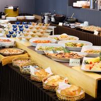 【バリュープラン】くちこみでも人気の朝食付き!快適エコノミーシングル♪