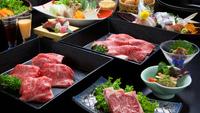 淡路ビーフと黒毛和牛の饗宴 【牛ぎゅう懐石】