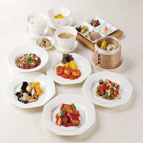 中華料理<南園>