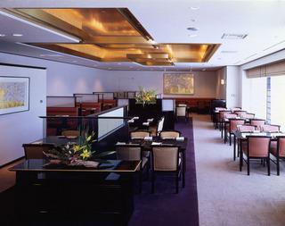 【平日限定】 日本料理『みやま』ディナー付プラン(夕・朝食付)