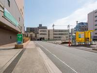 駐車場36時間無料☆圏央道開通でアクセスらくらくプラン