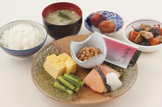 八王子温泉やすらぎの湯 入浴券付き宿泊プラン(朝食付き)