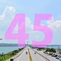 【さき楽45】ベストな宿泊日をお得に先取り!【素泊まり】