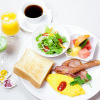 【1日1組★5月限定】ゴールデンウィークをズラしてお得にご宿泊♪〜無料朝食付〜