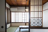 2階 五番の間 和室5畳 小田原駅徒歩3分