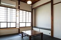 一番の間 築100年を超える日本旅館 小田原駅徒歩3分