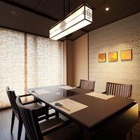 【個室食事】栃木ブランド肉や朝採れ野菜でつくる贅沢鍋や創作和コース料理が美味しい結坐会席