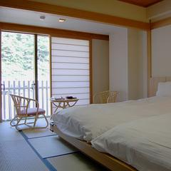 湯の街館(最上階) 和ベッドルーム 【禁煙】