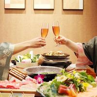 【楽天スーパーSALE】5%OFF!個室で贅沢結坐会席!カップルおすすめ!