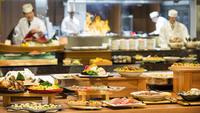 【GW】ゴールデンウィークに泊まれる人気の食べ放題プラン