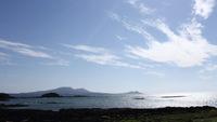 【素泊り】五島列島の南国ムードの中で気軽にアウトドア体験