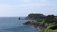 ◆レンタル自転車付◆爽やかな潮風に吹かれながら島のサイクリングを楽しもう!(BBQ2食付)