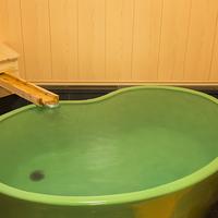 リーズナブルに豆(プチ)旅〜湯畑から99歩♪幸せ運ぶ4つの無料貸切風呂♪サービス健康お豆朝食膳付♪