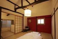 『卒業・入学記念 京わたがし券付プラン』一棟貸切で町家に暮らすように泊まる。祇園、清水寺に便利!