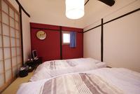 【連泊割引プラン】祇園に近い京町家風の宿に一棟丸ごと貸切で一日一組限定で泊まる