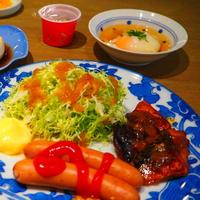 【朝食付プラン】朝は和定食をご用意♪充実した館内スペースで遊ぼう♪最終チェックイン22時!