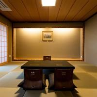 【宙】〜特別室「瞬」〜和洋室・露天風呂付