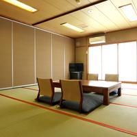 2階客室(202〜204)オーシャンビュー!禁煙