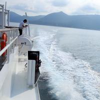 【素泊まり】長浜港から徒歩5分!自由に島遊び♪早めの出発であっちもこっちもの旅