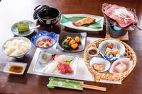 1泊2食付き☆30日前までのご予約のお客様におすすめ!【早割り30】
