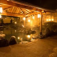 【温泉をアクティブに楽しむ】アクティブリゾートステイ 〜ON泉OFF呂・ユネッサンと森の湯付き〜