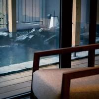 【完全個室!専用露天風呂&夕・朝食もお部屋食】70㎡特別客室「箱根遊山」で安心で寛ぎの旅