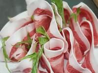 【コロナ対策、個室で夕食、朝食】栗入り味噌の特選ロース肉ぼたん鍋と庭園 (朝食8時30〜)【禁煙】