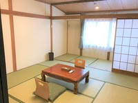 Experience Japanese style room with Mt.Fuji View