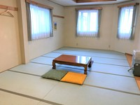 Japanese Room【Private Toilet】