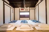 【素泊まり】スタンダードプランで一日一組限定の京町家に泊まる!