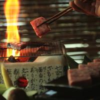 『サーロイン』VS『フィレ』大分が誇るブランド牛【豊後牛】ステーキを食べ比べ!<1泊2食付>