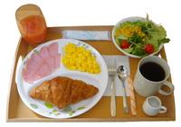 【禁煙】朝食付き ダブルユース 現地現金支払い