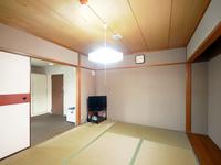 <喫煙>和室6畳+居間(1〜5名)【本館】A6