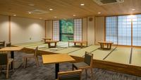 【素泊まり】鯖江ICから15分◯チェックイン22時までOK!2種の源泉と広々客室で快適◯