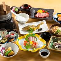 【秋冬旅セール】秋を探す旅♪お料理も温泉も今ならゆったり堪能!ほたる-HOTARU
