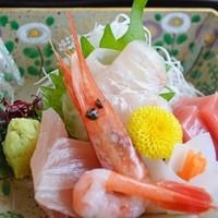 料理長お任せの季節料理♪福井の海の幸・山の幸を盛り込んだお手軽会席【越前-ECHIZEN】