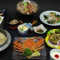 ≪ほたる贅沢四季彩御膳≫福井の味を存分に楽しむ!食にこだわるグルメプラン