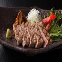 海鮮もいいけど!やっぱりお肉がいい方に!炙り寿司に★ステーキに★しゃぶしゃぶが人気の【但馬牛会席】